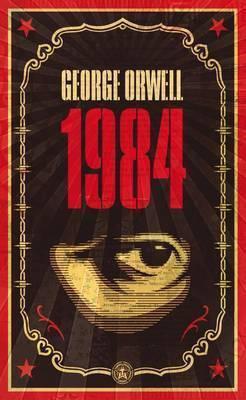 1984 کا سرورق
