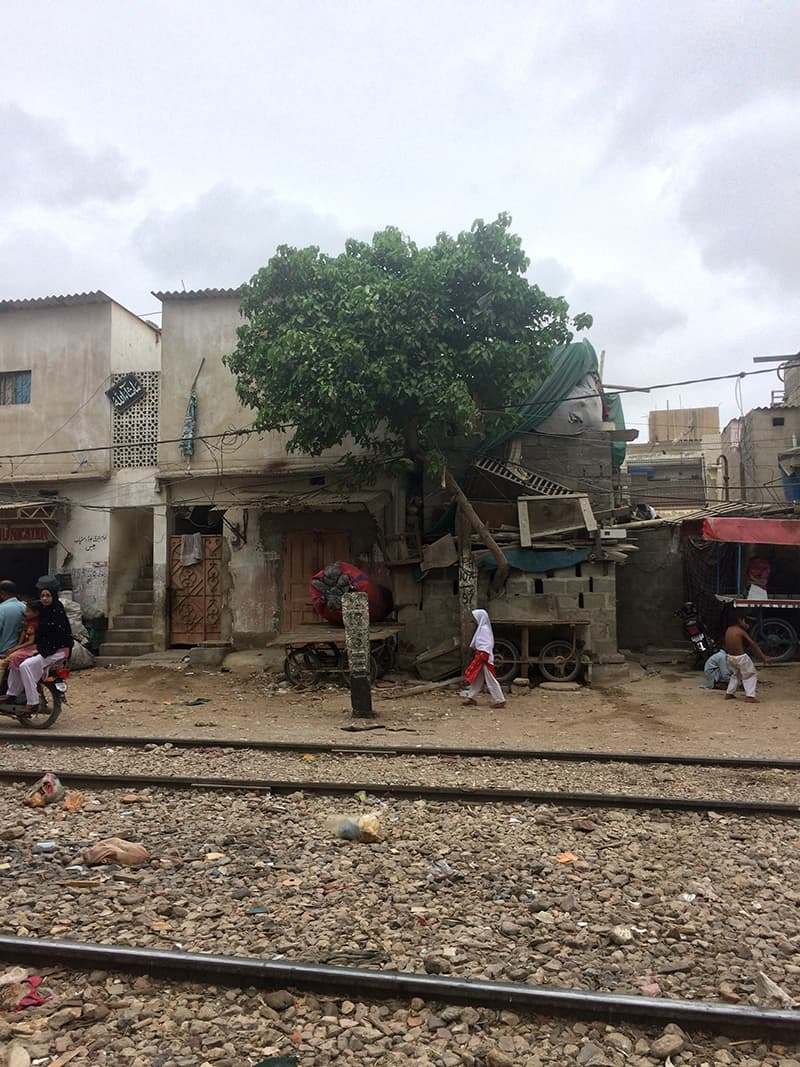 — Karachi Urban Lab