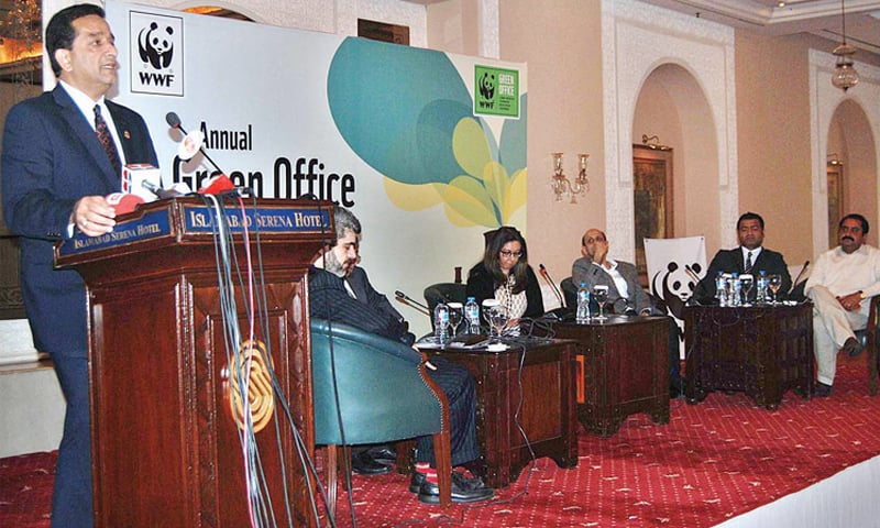 Lahore, Karachi among 10 most polluted cities in world: WWF Pakistan DG