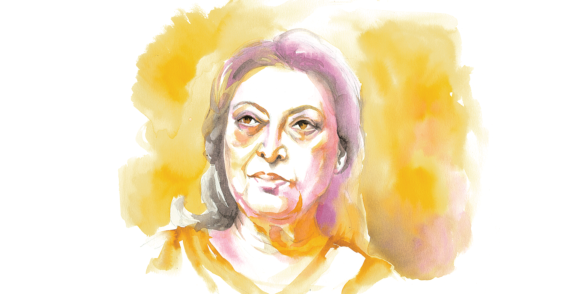 Fahmida Riaz, the woman who decolonised feminism