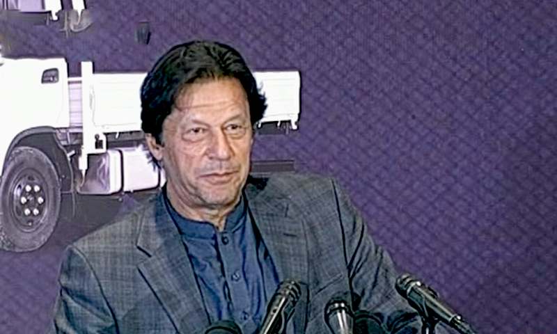 PM Khan lauds launch of vehicle manufacturing plant by JW Forland, hopes for more investments