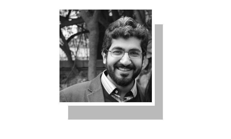 The writer teaches politics and sociology at Lums.