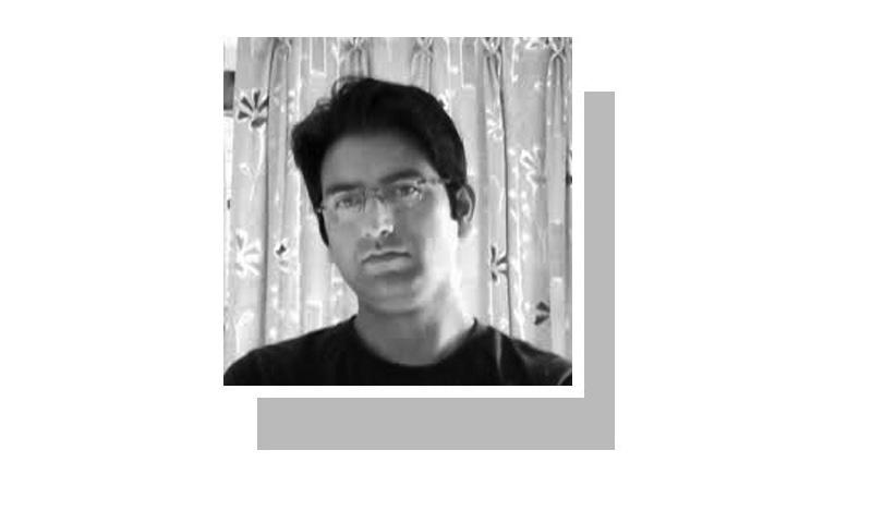 The writer is a Srinagar-based journalist.