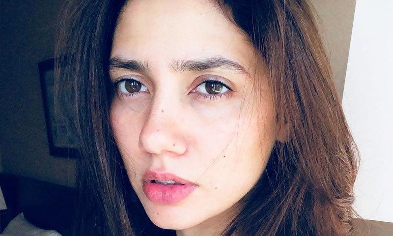 فہرست کے مطابق ماہرہ خان سب سے زیادہ پرکشش پاکستانی خاتون ہیں—فوٹو: ماہرہ انسٹاگرام
