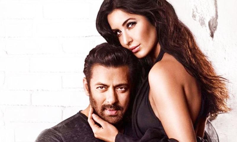 اداکارہ نے سلمان کو سب سے بہترین دوست قرار دیا—فوٹو: انڈیا ٹوڈے