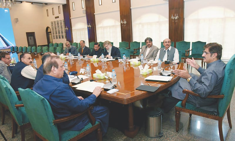 Mega projects to be discussed in Beijing: CM