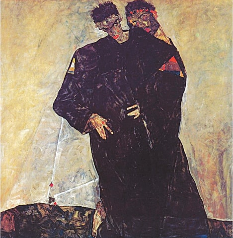 Egon and Death