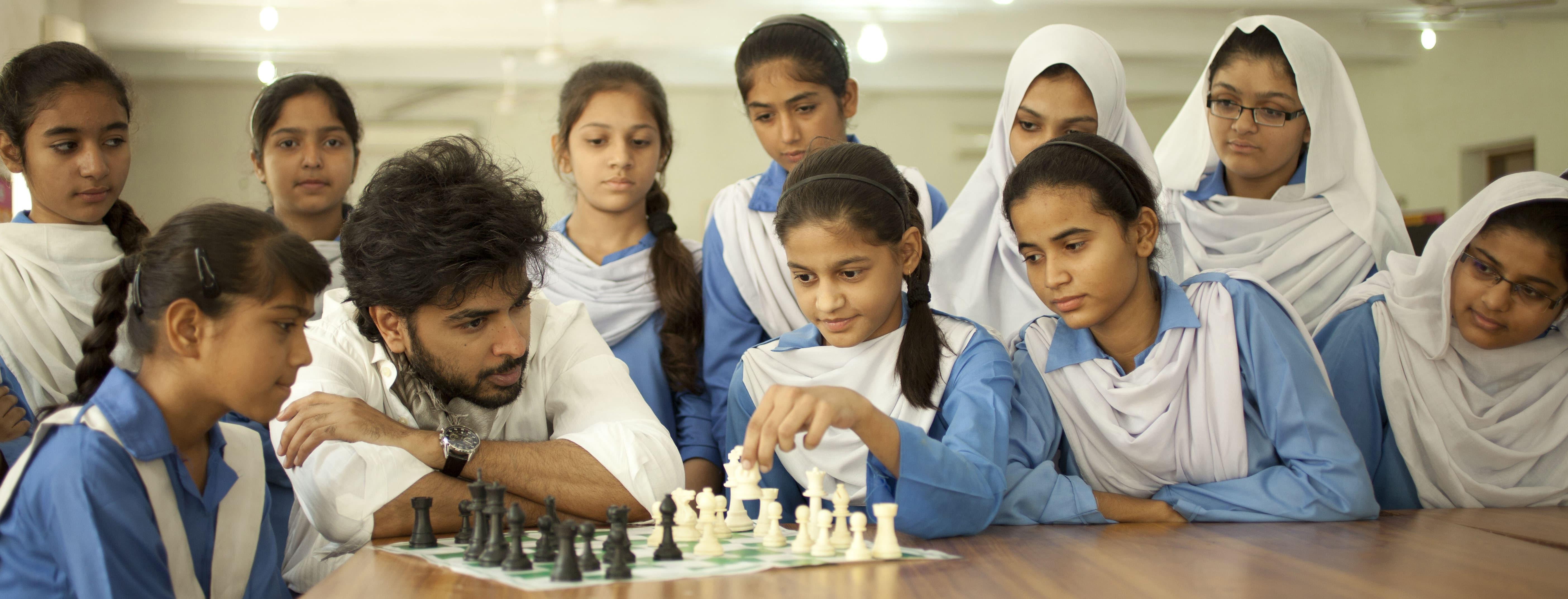 Our children deserve more': Shehzad Roy recalls struggles