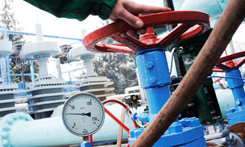 SSGC stops gas supply to CNG sector, captive power plants