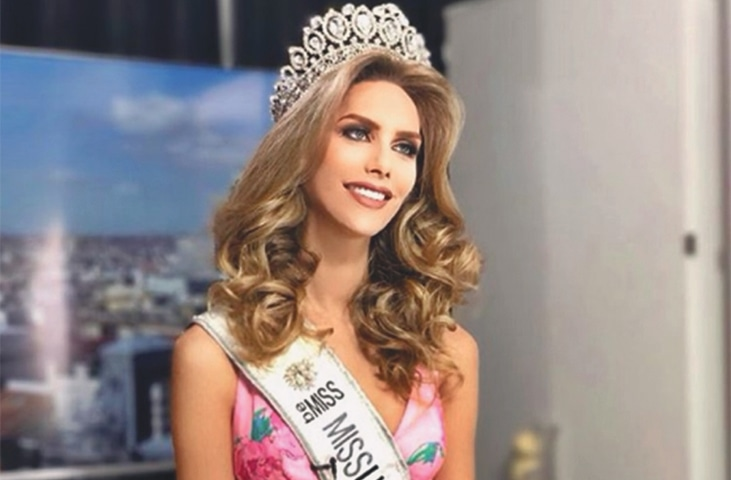 Miss Universe contestants accused of bullying fellow pageant contestant