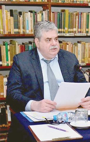 AMBASSADOR Alexey Dedov.—APP