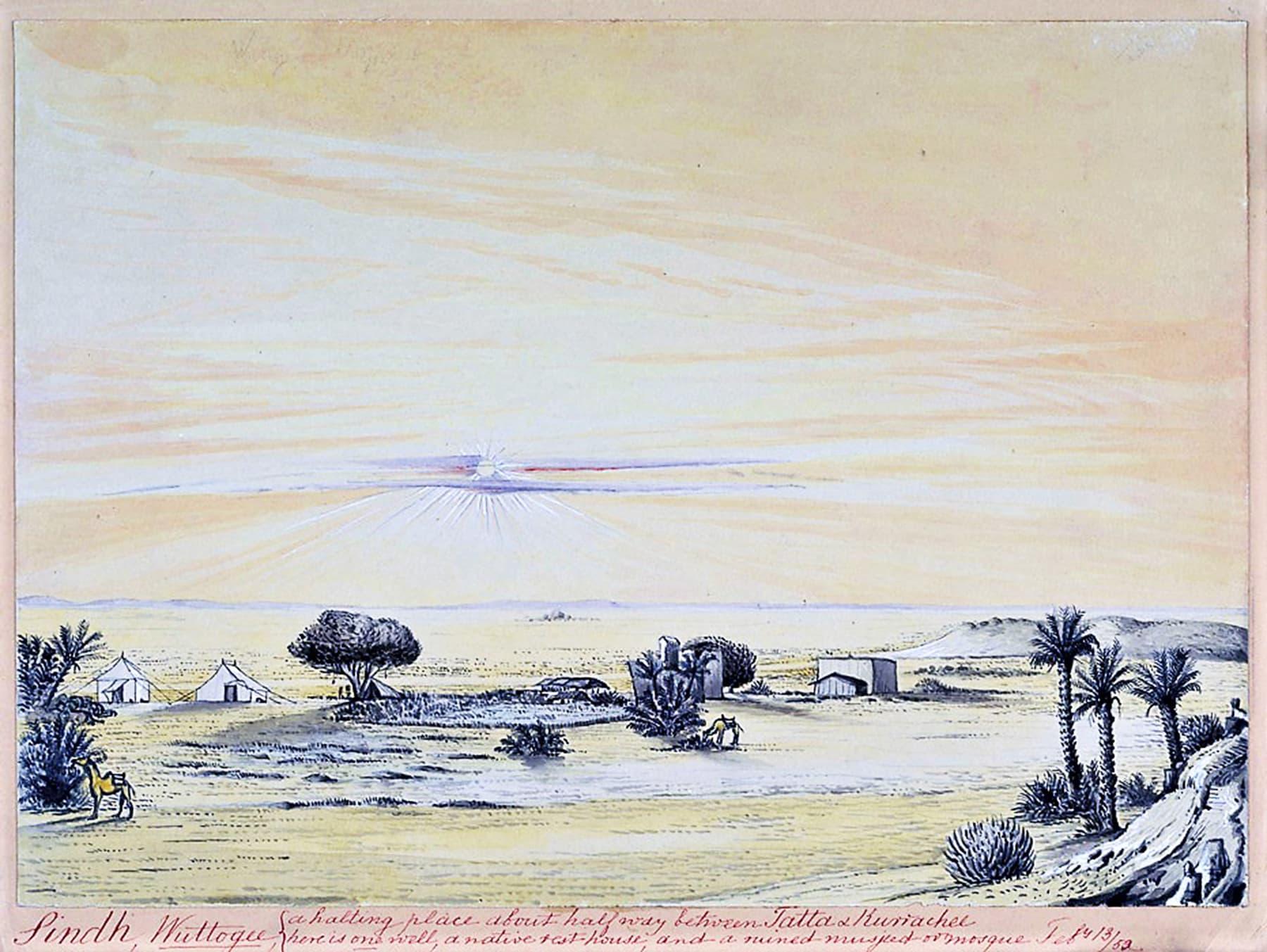 1853ء میں وٹیجی