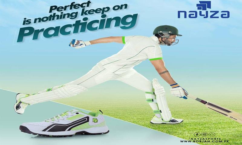 Will Nayza go the distance?