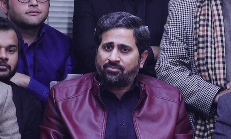 """This time Lahoris will surely celebrate Basant,"" says Fayyazul Hassan Chohan."