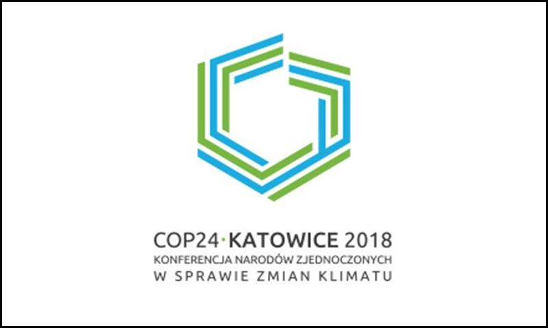 پولینڈ کے شہر کاٹوویسا میں منعقدہ کانفرنس میں 200 ممالک کے اعلیٰ وفود موجود تھے