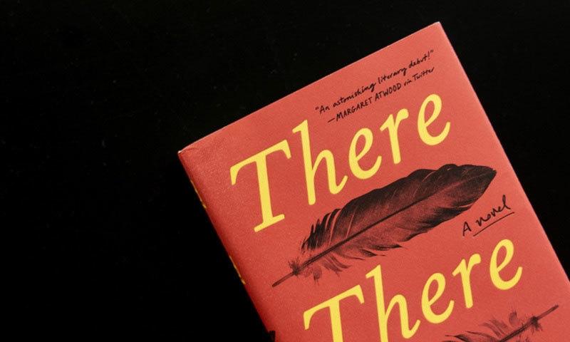 یہ کتاب بھی سال کی بہترین کتابوں میں شامل رہی—فوٹو: این پی آر