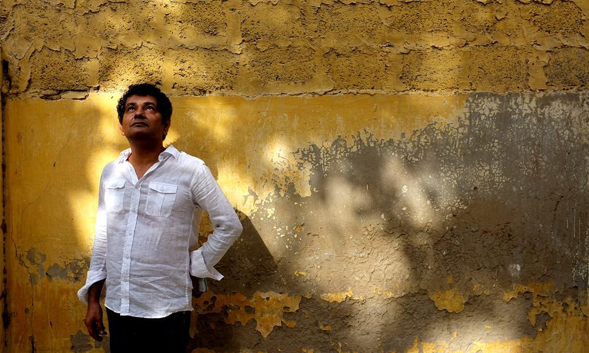 Mohammed Hanif |arif mahmood, White Star