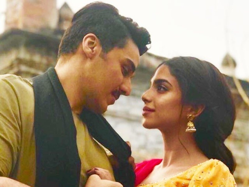 Partition drama Aangan makes a promising start with its first