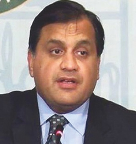 DR Mohammad Faisal says the foreign minister will soon visit Qatar as part of efforts for boosting ties with countries in the region.