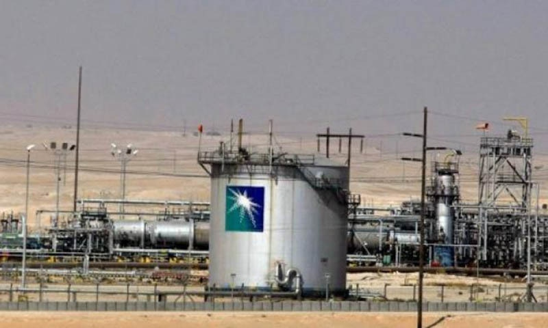 Under the three-year deferred payment agreement, Saudi Development Fund will pay Aramco to supply 110,000bpd of crude oil to Pakistan.