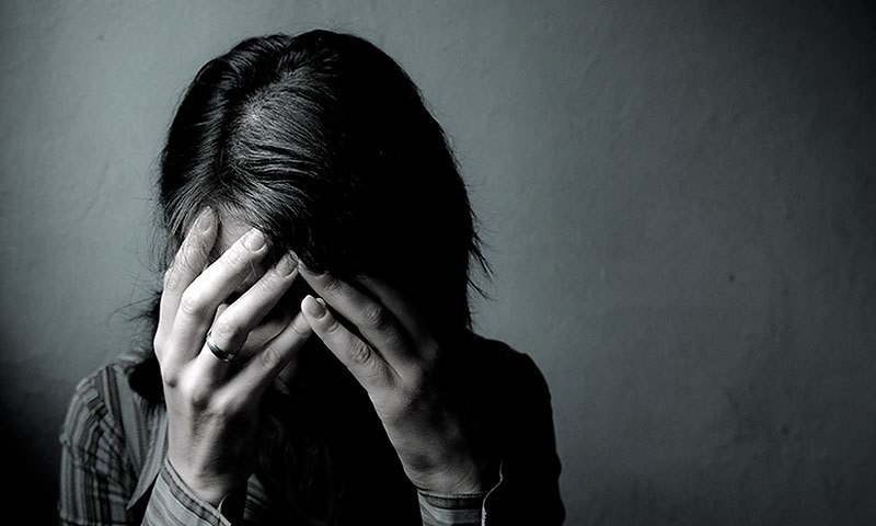 Actual number of people with depression, other mental disorders much higher than recognised 37pc. ─ File photo