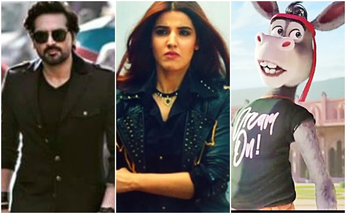 Estimates put JPNA 2, Paarchi and Donkey King as the top performing films in the 2018 Pakistani box office