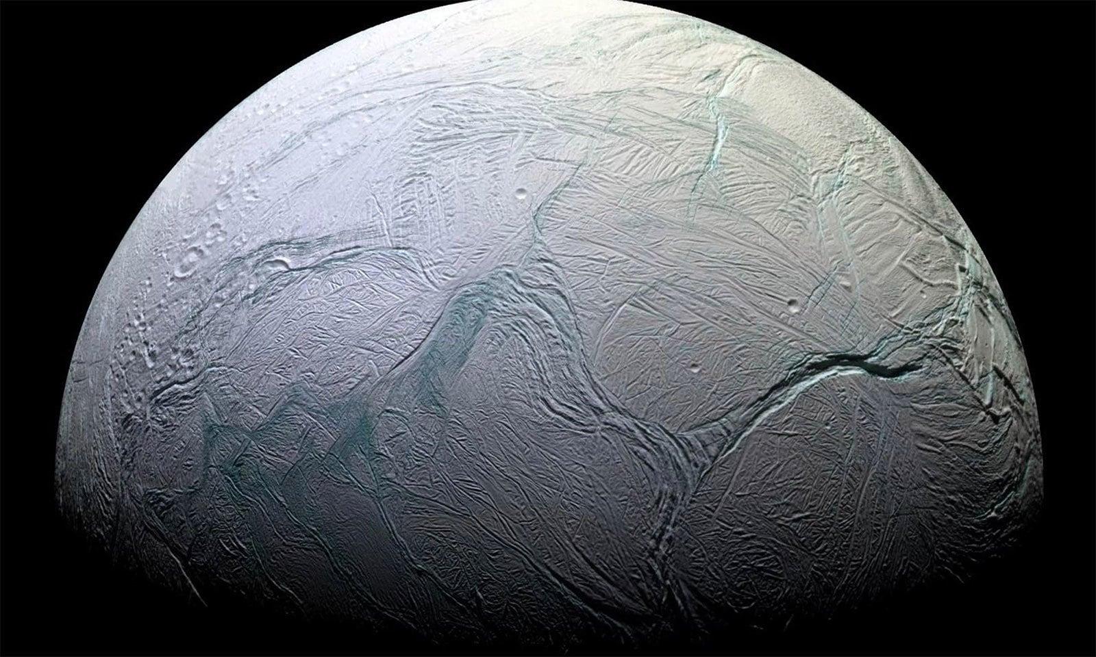 فوٹو بشکریہ ناسا