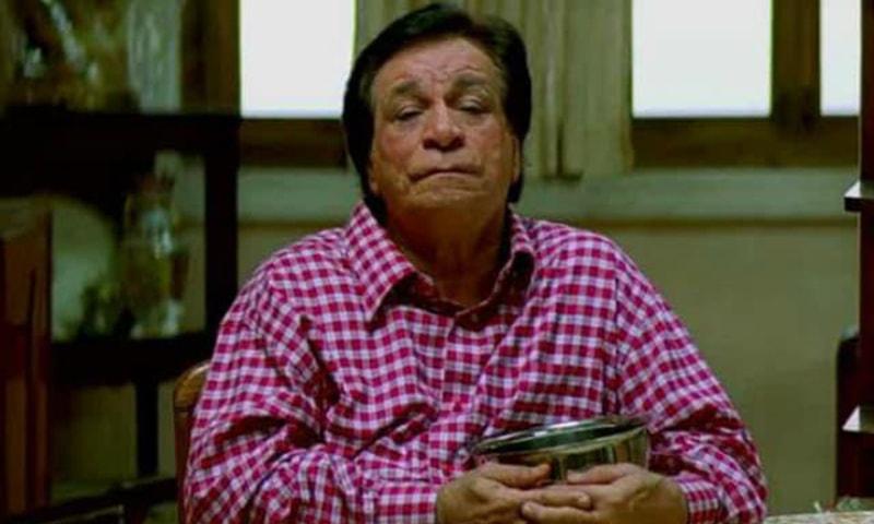 ایک زمانہ تھا کہ بھارتی فلمی صنعت میں قادر خان کے نام کا سِکّہ چلتا تھا