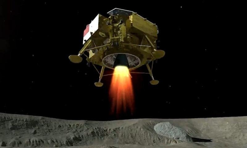 چین کا اہم سنگ میل، چاند کے تاریک حصے پر اترنے والا پہلا خلائی مشن