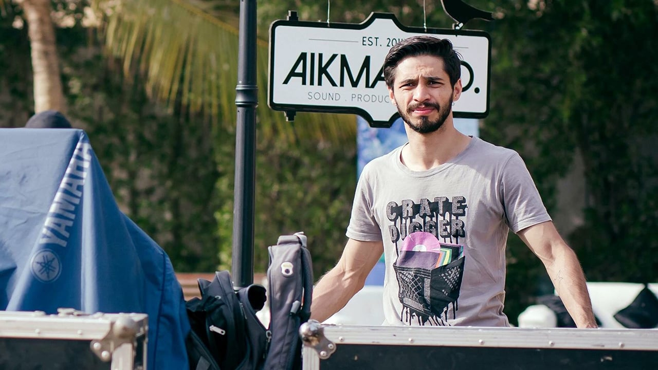 Director Kamal Khan