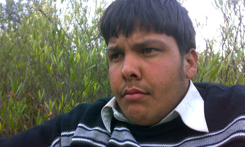 Aitzaz Hasan — the lad who would be a hero