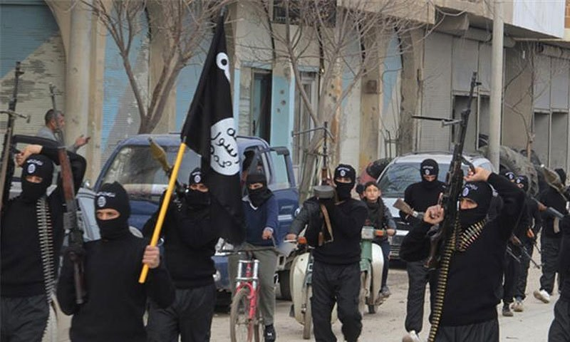 European nations have been reluctant to take back citizens with ties to the so-called Islamic State. — AFP/File