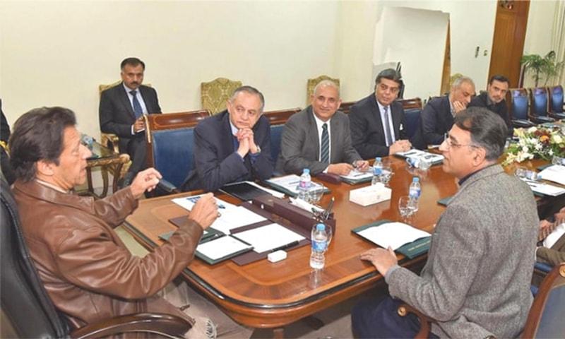 Pakistan, Saudi Arabia may ink $10bn MoUs this month