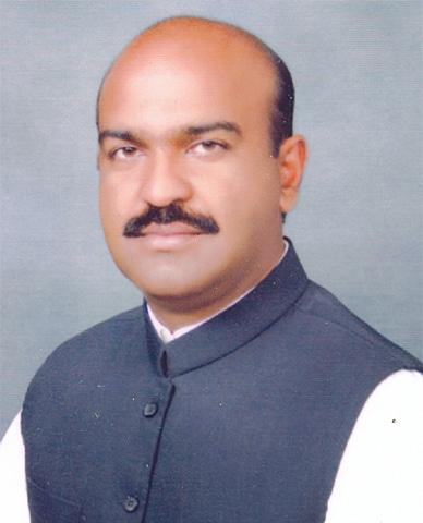 Nadeem Afzal Gondal
