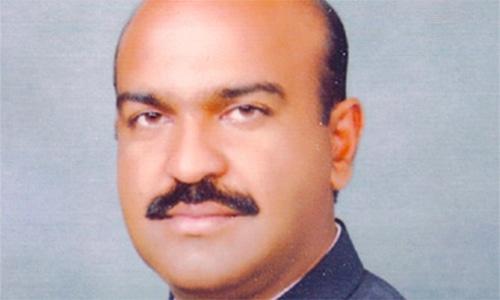 Nadeem Gondal appointed prime minister's spokesperson
