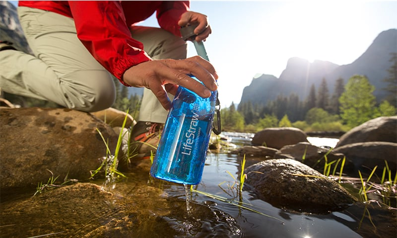 c33e57d30a Can LifeStraw's innovative products be the answer to Pakistan's water  filtration needs?