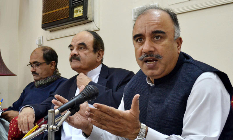 The decision was made during a high-level meeting held here with Governor Shah Farman in the chair. — File photo