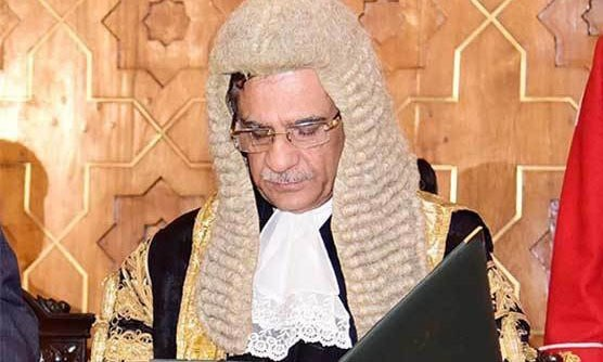 Was Justice Nisar's judicial activism motivated by a means to find his legacy as the chief justice?