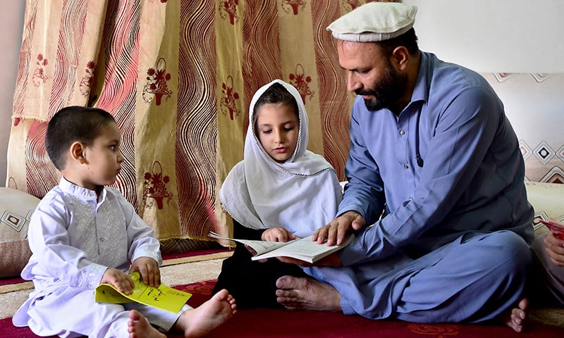 Unwanted Afghan refugees pin hopes on PM Imran Khan's promise for citizenship