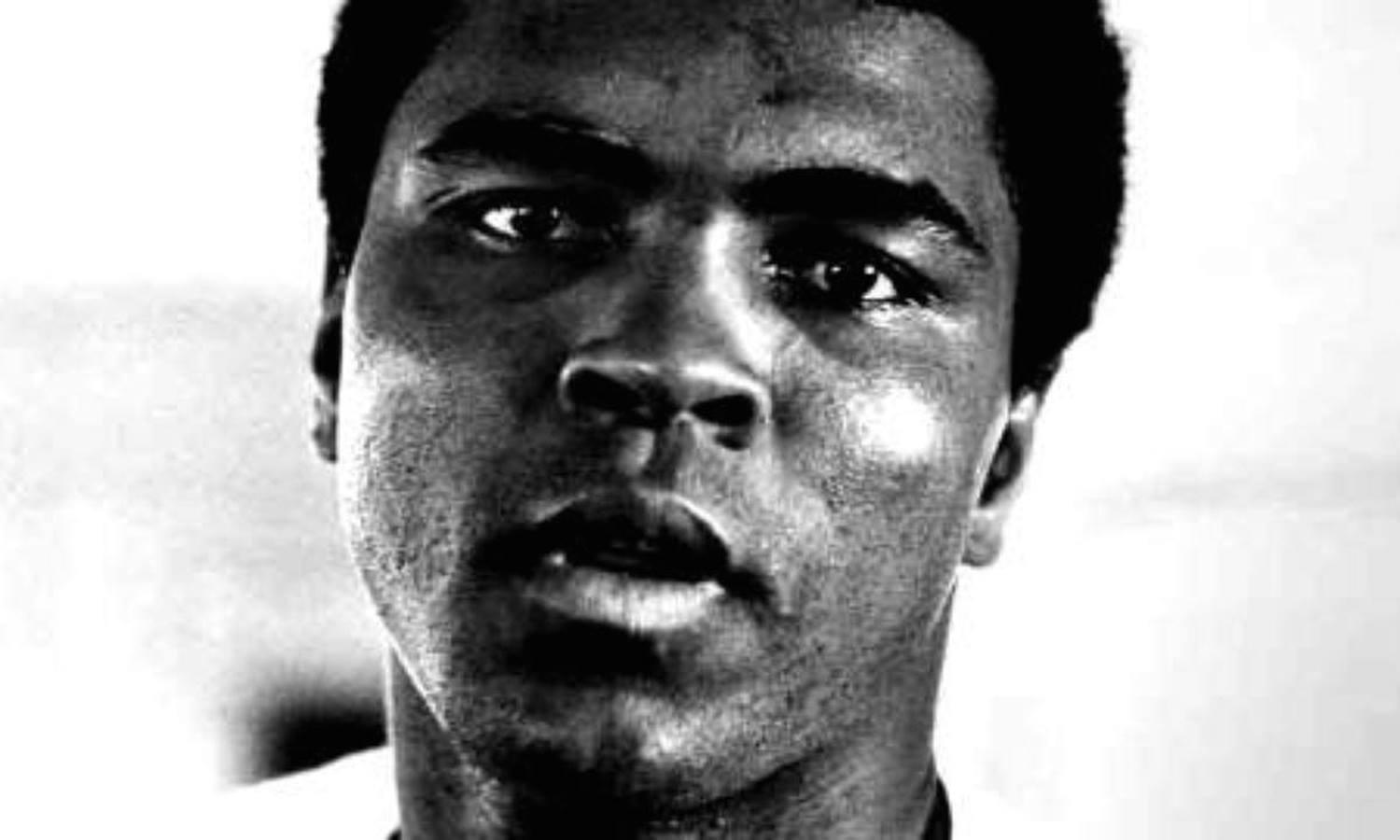 The announcement comes just a day before Ali would have turned 77. — File