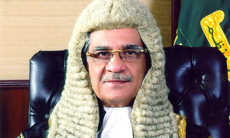 Judicial restraint was Saqib Nisar's hallmark — then the dam broke