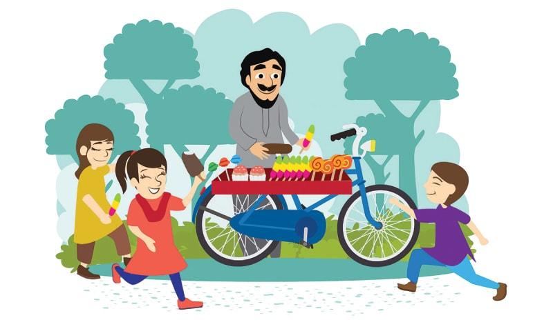 Illustration by Sophia Khan