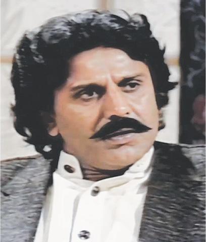 Gulab Chandio