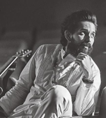 Jimmy Khan | Kohi Marri