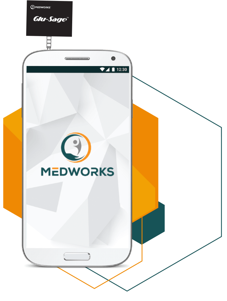 Medworks is a Pakistani digital healthcare startup