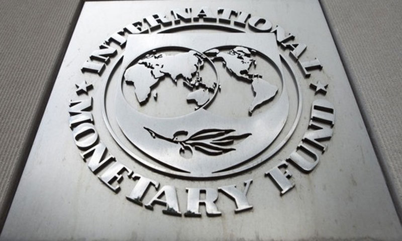 """""""There is an immediate need to stabilise the economy,"""" says IMF resident representative to Pakistan. ─ File photo"""