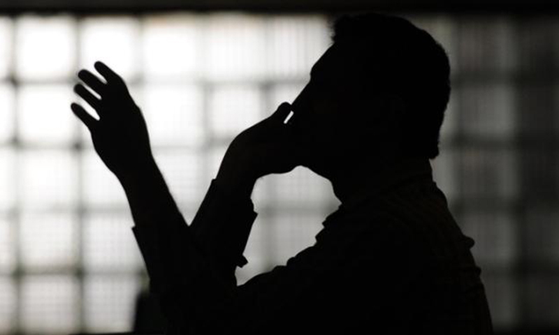 Man says his son is missing since Dec 25, the eve of his wedding. — File photo