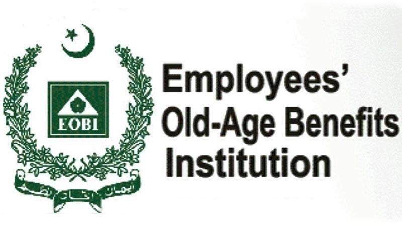 Thousands of private employees are deprived of pension provided by the EOBI due to cheating by organisations. — File
