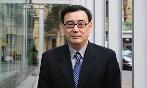 Yang Hengjun is a novelist and a former Chinese diplomat. — Photo courtesy The Guardian