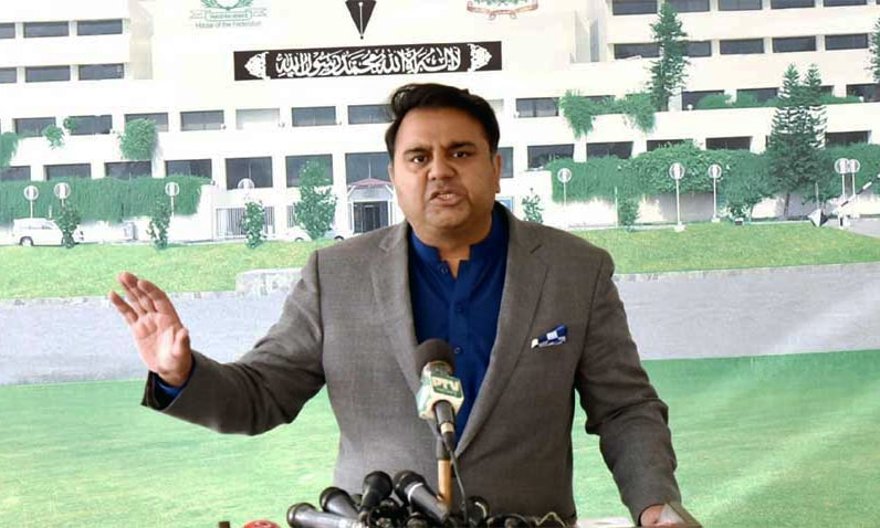 Information Minister  Fawad Chaudhry says process for acquiring work visa for nationals of 96 countries will be made easy. —PID